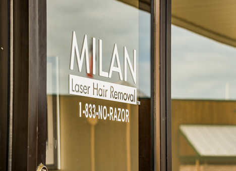 About Us Milan Laser Hair Removal Location Appleton Wi
